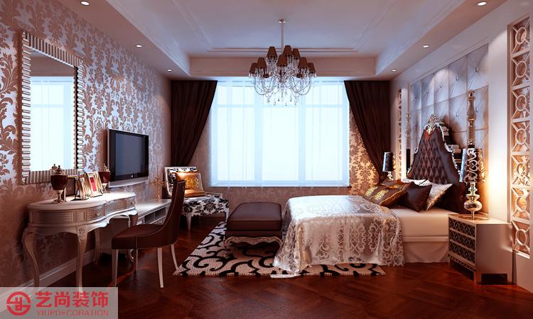 家天下160平方四室两厅两卫户型图