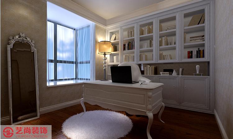 银基王朝106平方三室两厅一卫户型图