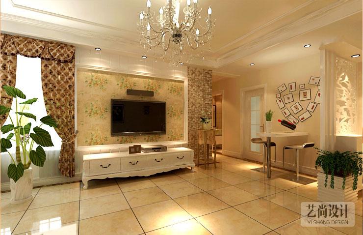 弘润幸福里两室两厅88平装修需要多少钱