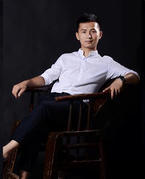 郑州艺尚装饰设计师李磊