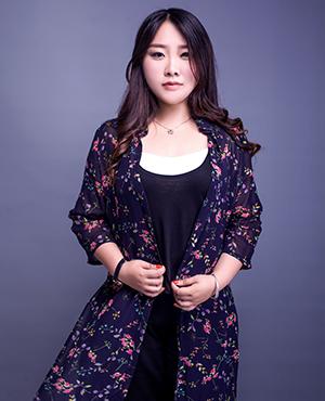 郑州艺尚装饰设计师李亚蕊