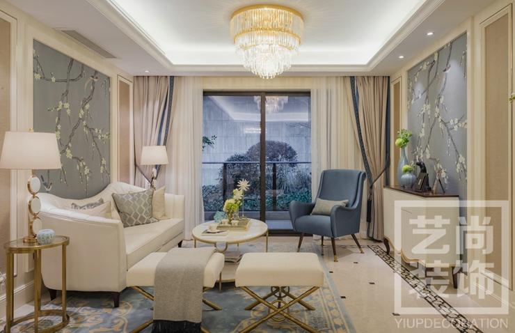 正商金域世家125平方两室两厅两卫户型图