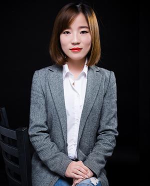 郑州艺尚装饰设计师王孟歌