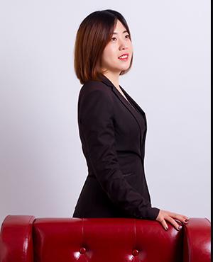 郑州艺尚装饰设计师陈俊婉