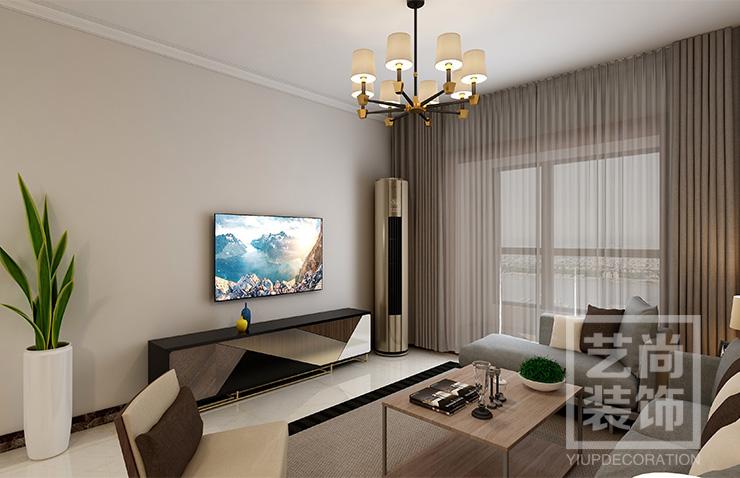 钱隆城89平方三室两厅一卫户型图